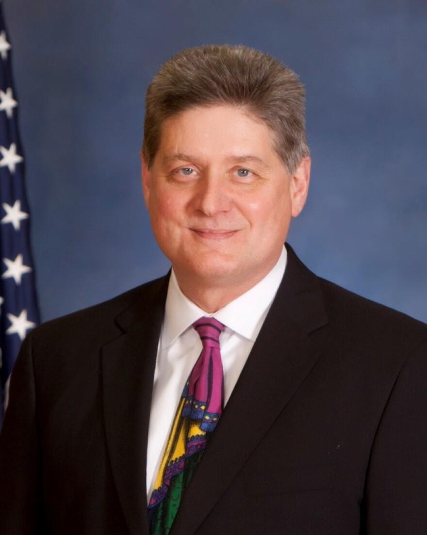 Douglas Burris