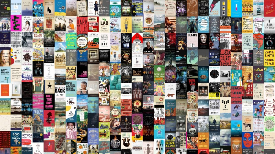 "The Book Concierge is back and bigger than ever. <strong><a href=""http://apps.npr.org/best-books-2016/"" target=""_blank"">Explore more than 300 standout titles picked by NPR Staff and critics</a>.</strong>"
