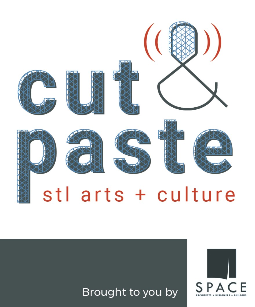 Cut & Paste Logo 2017