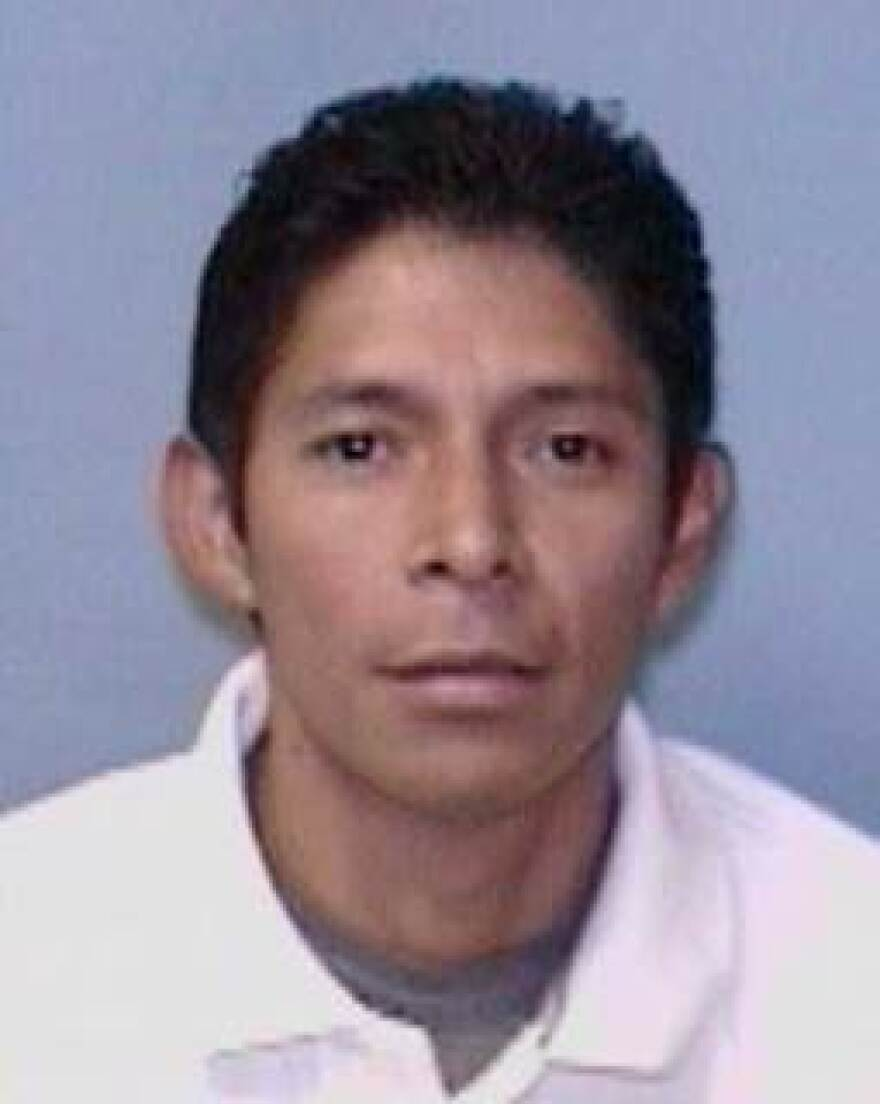 Marlo Johnis Medina-Chevez was reported missing Monday morning after he didn't return from his job driving for Uber.