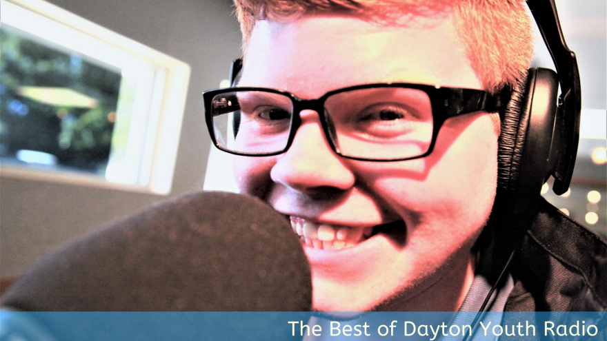 In 2018, Dayton Youth Radio producer Billy Pittl talked about the fictional and real-life characters in his life.
