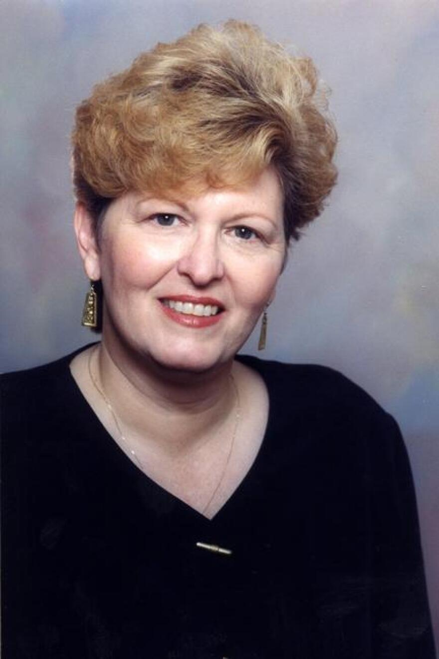 Jayne Standley, music therapy professor at FSU