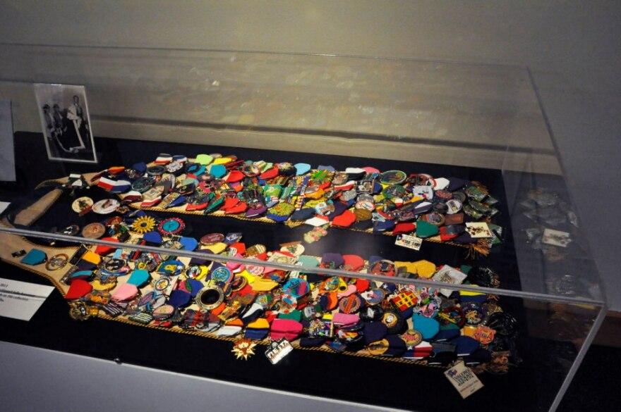 institute of texan cultures fiesta medal exhibit-130319.jpg