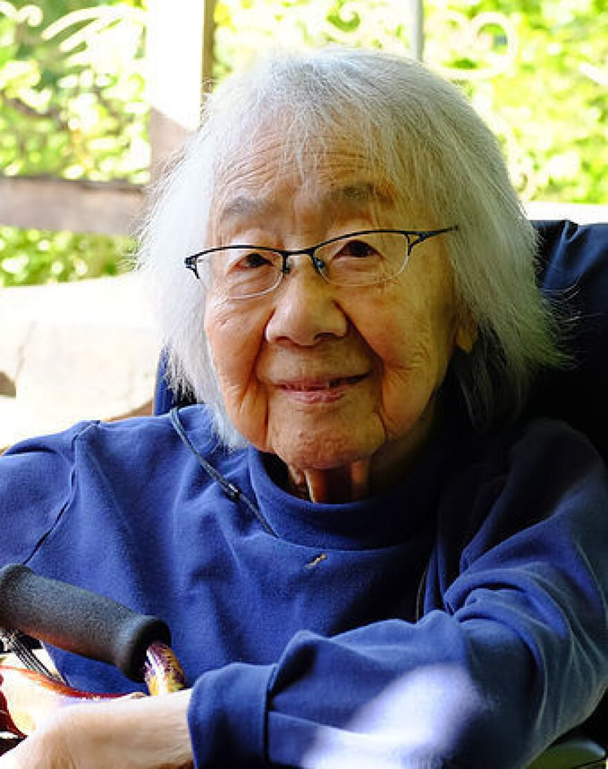 <strong>Lung Hsin Wu, 98, Portland, Ore.</strong>