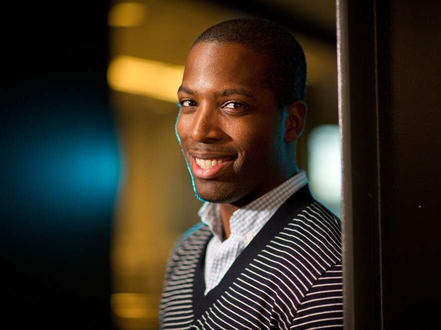 Tristan Walker founded Code2040, an internship program designed to bring Latino and black engineering undergrads to Silicon Valley.