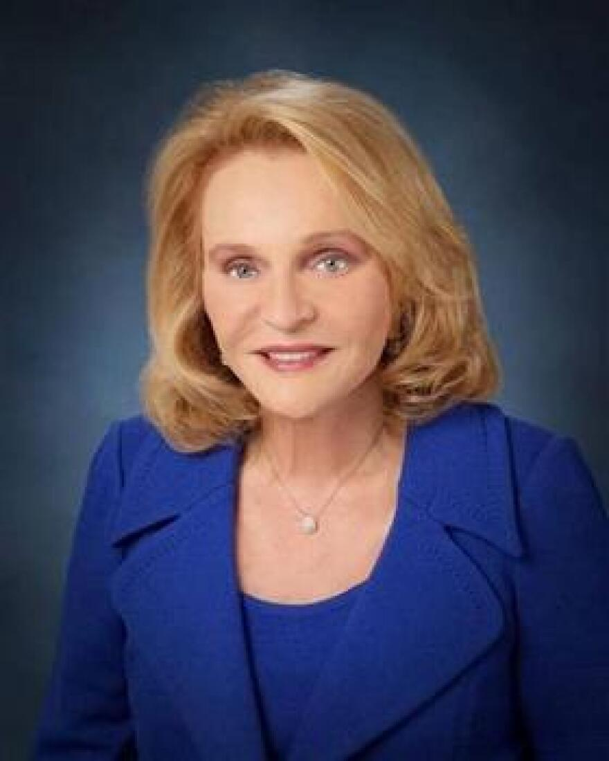 Perla Tabares Hantman, chair of the Miami-Dade County School Board, said she is considering proposing changes to the district's policy that prevents paying hourly employees for work they didn't do in light of the challenges faced by part-time workers after Hurricane Irma.