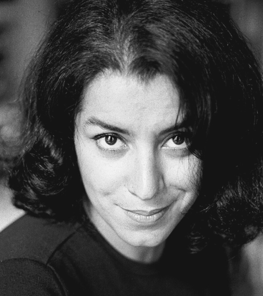 Satrapi previously adapted her memoir, <em>Persepolis,</em> into an animated film, also in collaboration with Vincent Paronnaud.