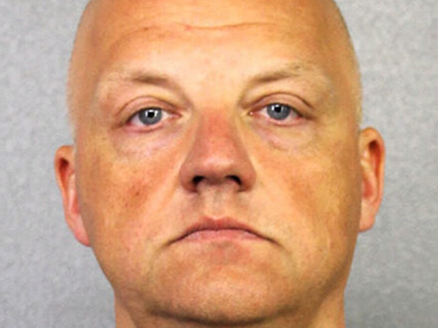 Volkswagen executive Oliver Schmidt was sentenced to 7 years in prison for conspiring to evade U.S. clean air laws.