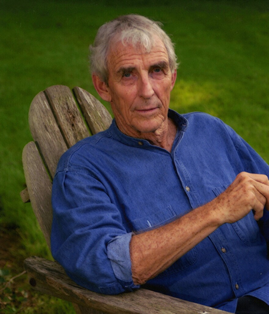 In his six-decade career, Peter Matthiessen has written 33 books, including<em> The Snow Leopard </em>and<em> Shadow Country.</em>
