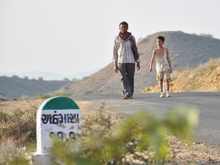<em>The Good Road</em> features several intertwined stories centering on the titular road, a rural highway in the northwestern state of Gujarat.