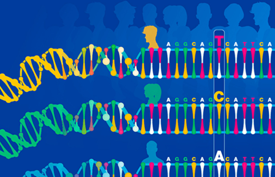 DNA technology advances are guiding police departments to identify suspects from smaller and older samples.