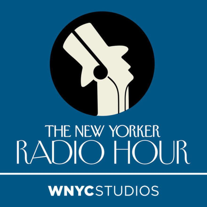 New Yorker Radio Hour logo