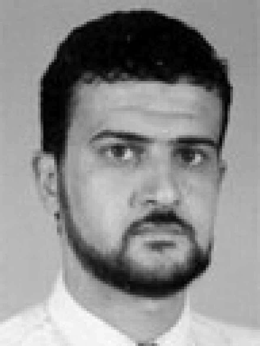 Abu Anas al-Libi was captured by U.S. forces in Tripoli, Libya, on Saturday. He's described as a long-time member of al-Qaida and is wanted in the 1998 U.S. Embassy bombings in Kenya and Tanzania.