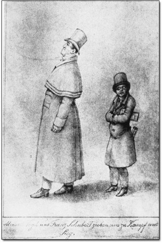Schubert & tall friend.jpg
