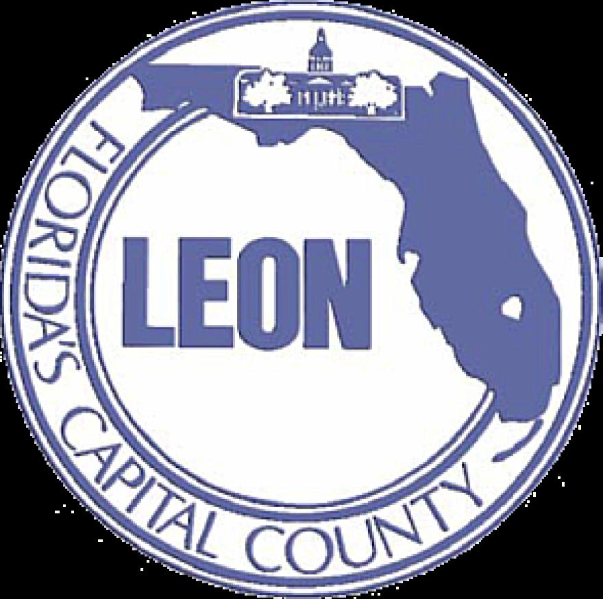 Leon County Seal