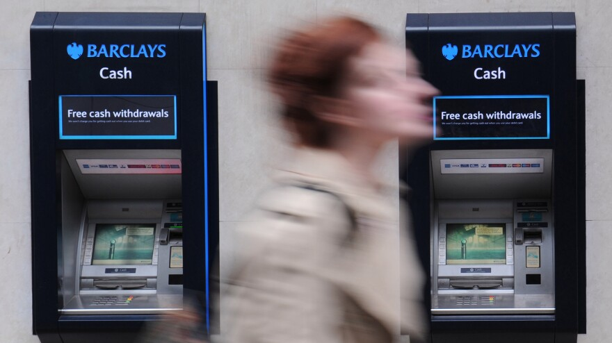 British banking giant Barclays is at the center of an interbank loan rate scandal that caused several high-ranking executives to resign and forced the company to pay $455 million in fines.