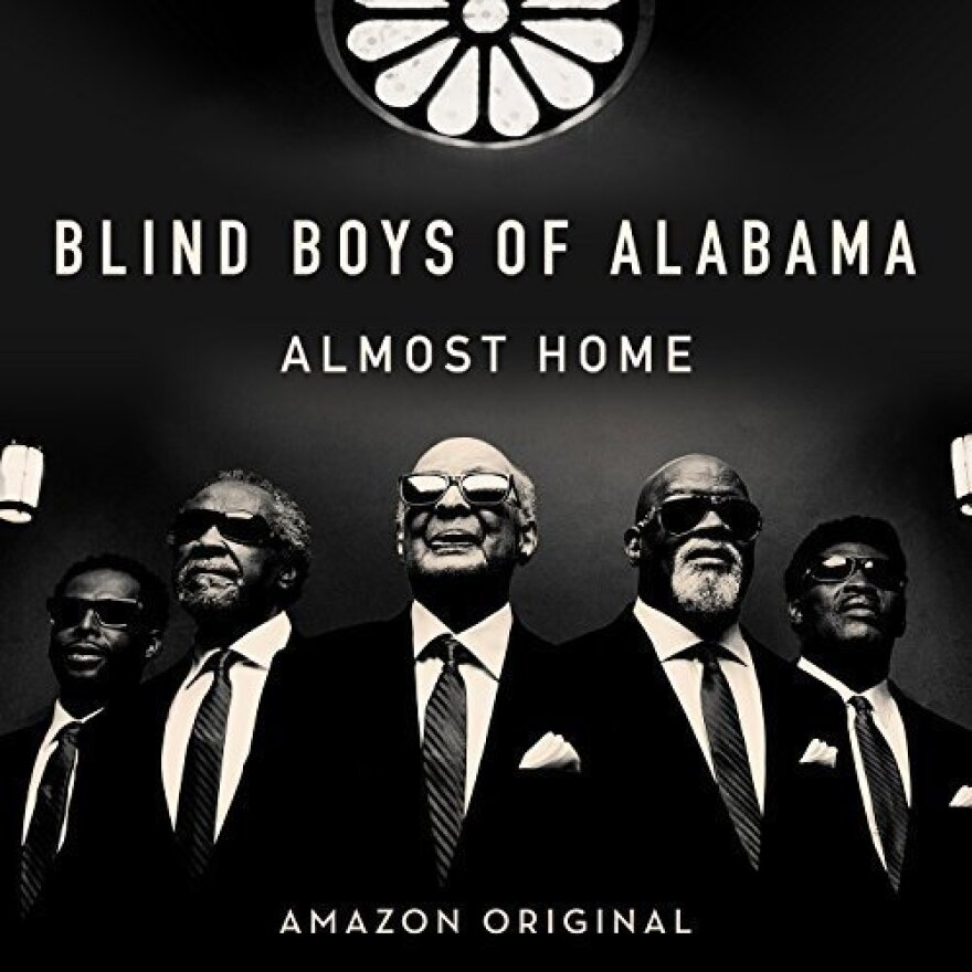 Blind Boys of Alabama, Almost Home.