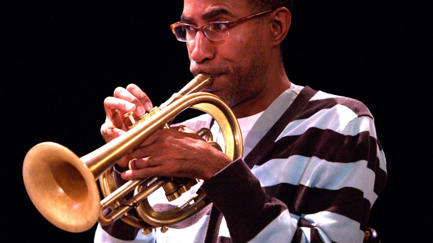 For Ron Miles, the better he knows how a tune works, the less he has to play to put it across.
