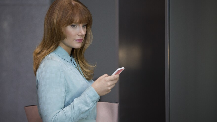 The third season of the Netflix anthology drama, <em>Black Mirror</em>, featured six different stories that centered on technology. It comes in at No. 2 on David Bianculli's list of favorite TV shows in 2016.