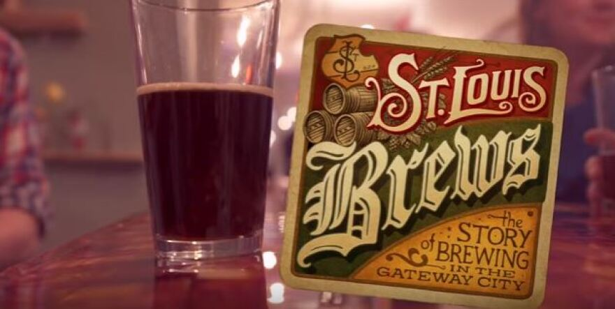 """""""St. Louis Brews"""" is a work-in-progress documentary from local filmmaker Bill Streeter. Extended clips of the film will be shown at St. Louis International Film Festival's opening night on Nov. 3."""