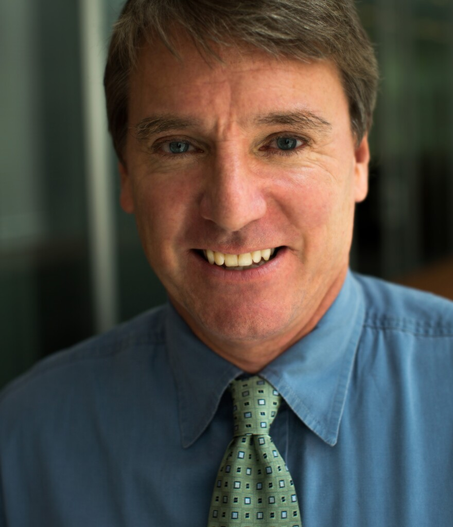 Science reporter Benedict Carey has been a writer at <em>The New York Times</em> since 2004.