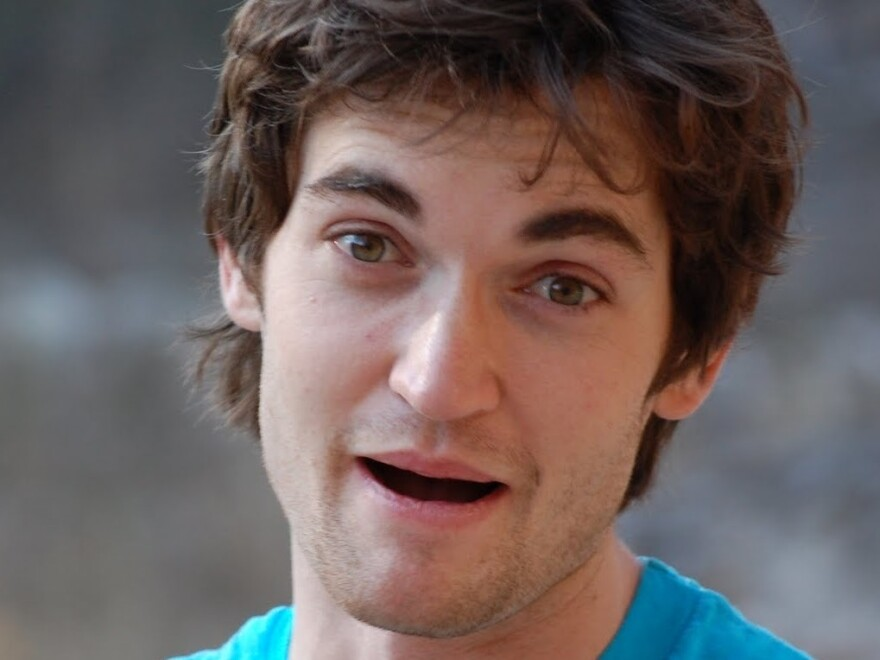 The FBI alleges Ross Ulbricht ran the vast underground drug marketplace Silk Road for more than two years.