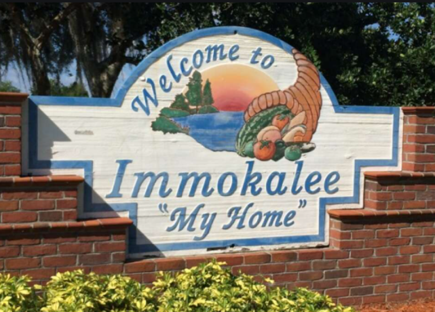 Welcome To Immokalee Visit-Florida-Dot-Com.PNG