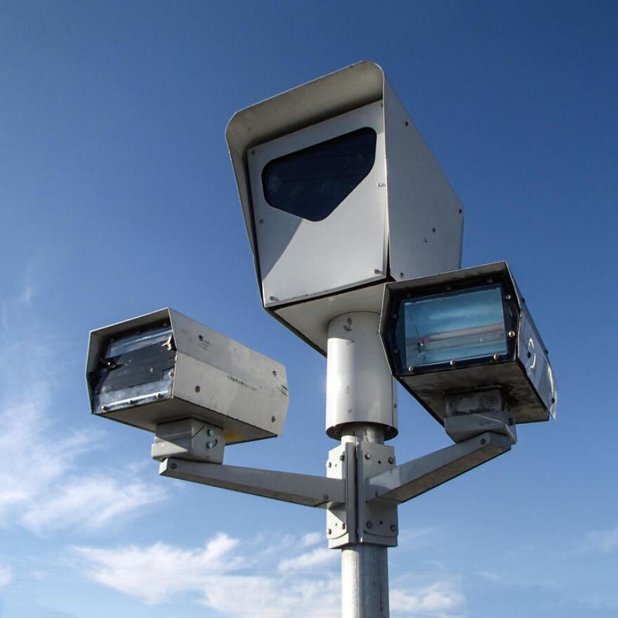 Florida legislation could impose greater state oversight on red light cameras.