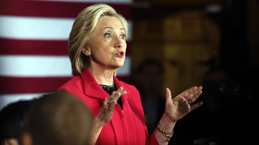 Emails released by the State Department from Hillary Clinton's time as secretary include 84 new classified documents.