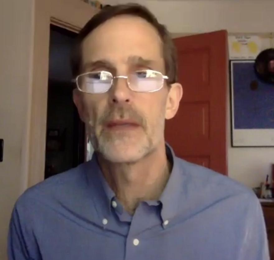 Piet van Lier, Policy Matters Ohio