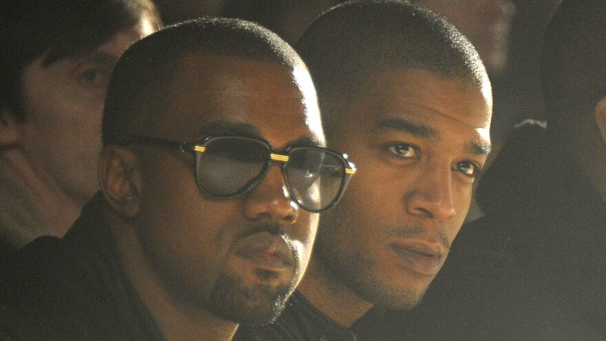 Kanye West and Kid Cudi's debut joint album <em>Kids See Ghosts </em>is perhaps the strongest of the albums West has produced and released in 2018.