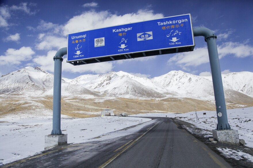 The Karakoram Highway revamp is a key part of China's trade and infrastructure initiative in the region, and local communities' expectations are high.