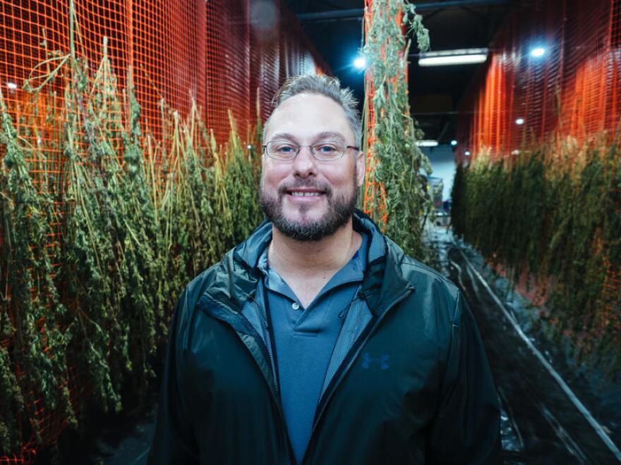 photo of Eric Mattmuller