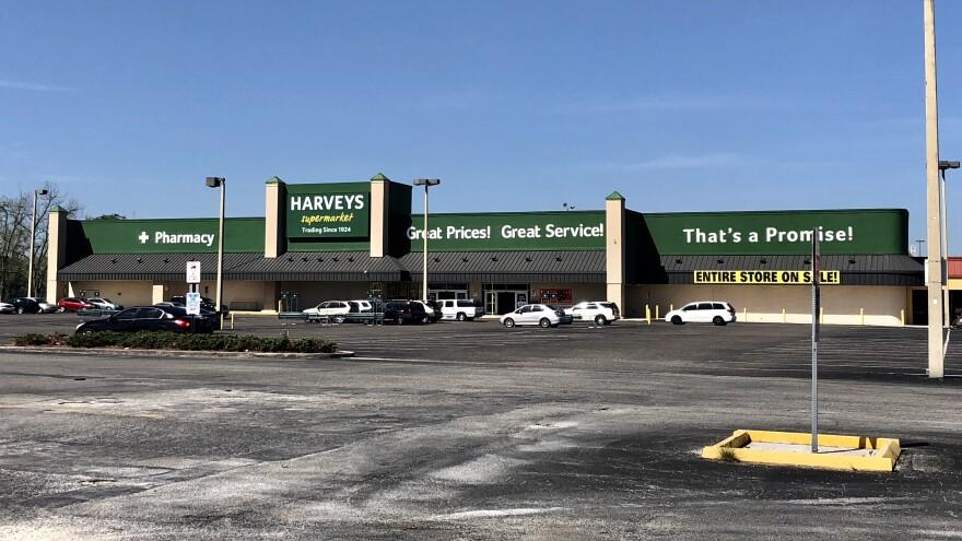 Harvey's at 1012 Edgewood Ave. N.