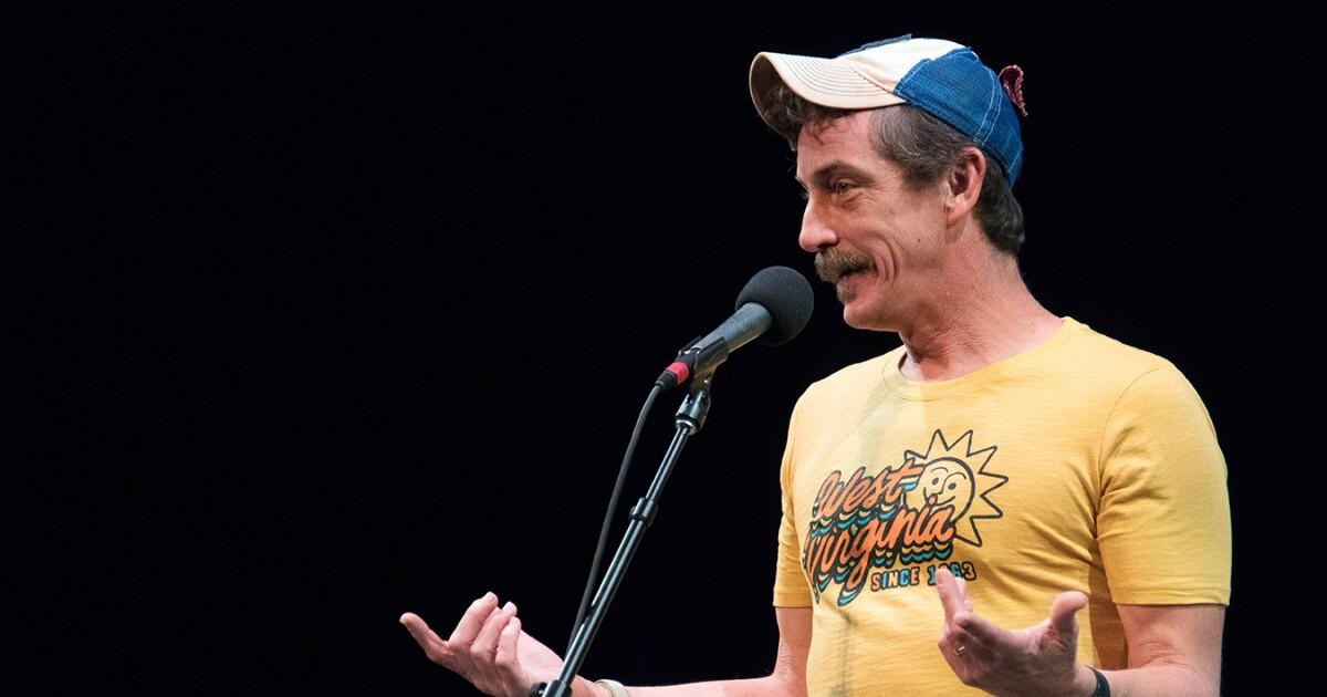 Skunks, Sweet Tea And Red Wine: Appalachian Storytellers On This Week's Inside Appalachia
