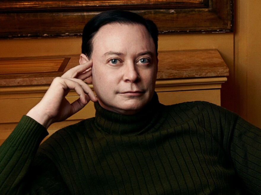 Andrew Solomon's previous books include <em>Far From the Tree: Parents, Children and the Search for Identity.</em>