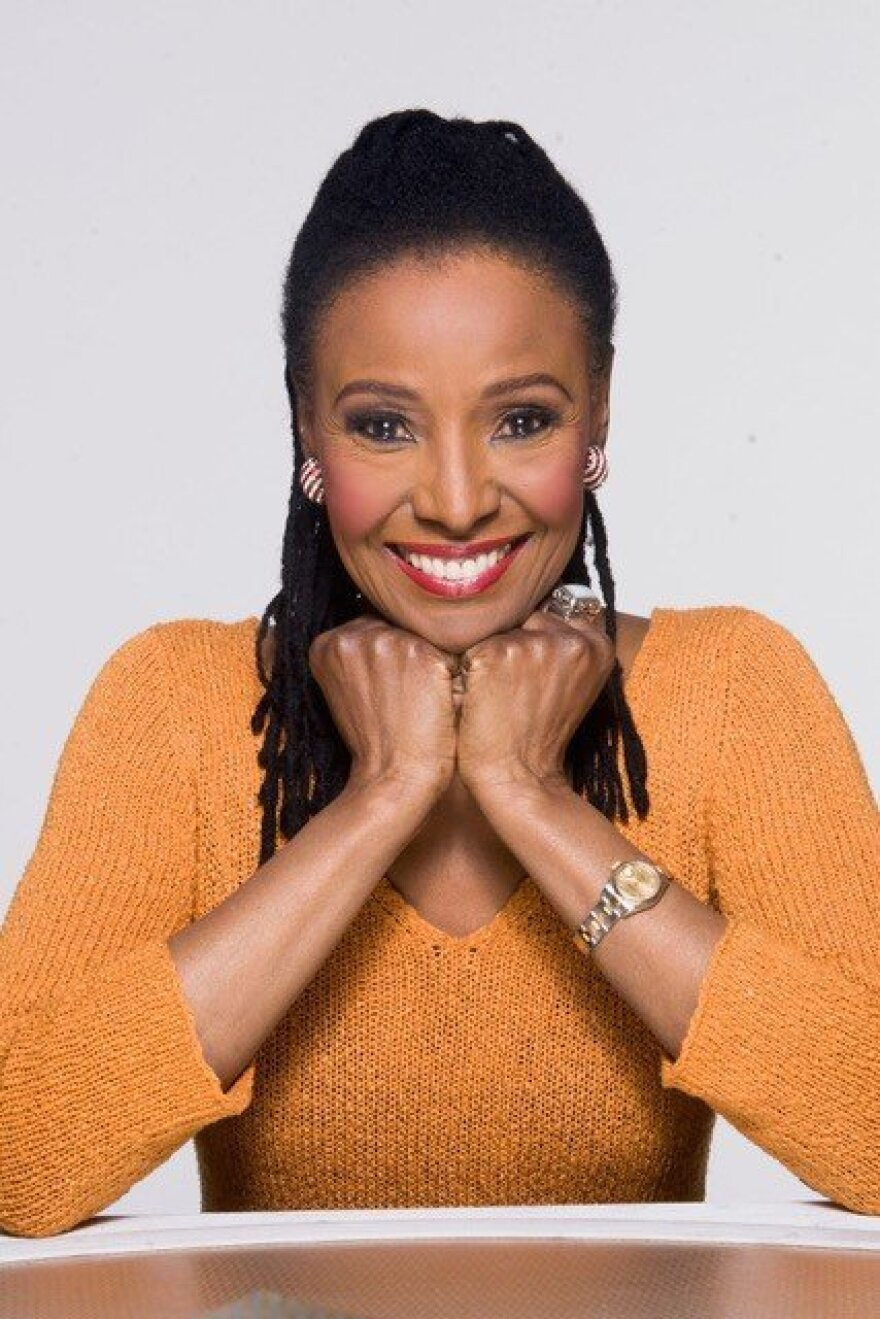 Barbara Elaine Smith, better known as B. Smith, began her career as a model, going on to be a restaurateur, celebrity chef, author, entertainer and lifestyle doyenne.