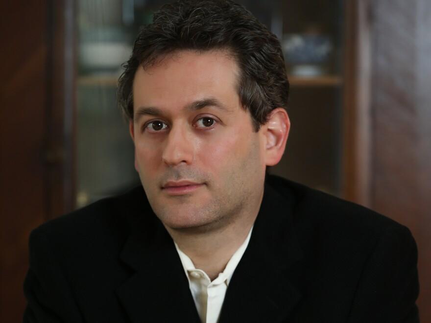 Scott Sherman is a contributing writer to <em>The Nation</em>.