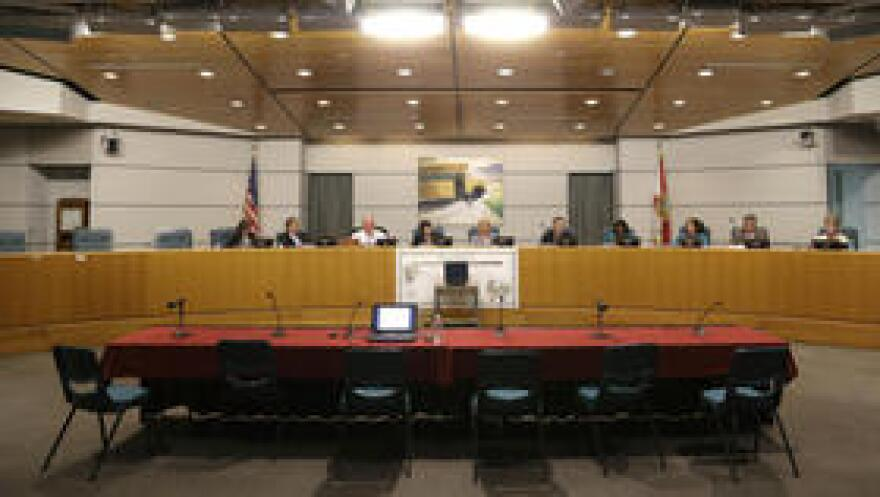 The Palm Beach County School Board is facing an unexpected $1.5 million rise in workers' compensation insurance premiums after court rulings spurred a 14.5 percent rate increase statewide. Schools in Florida are often the county's biggest employer.