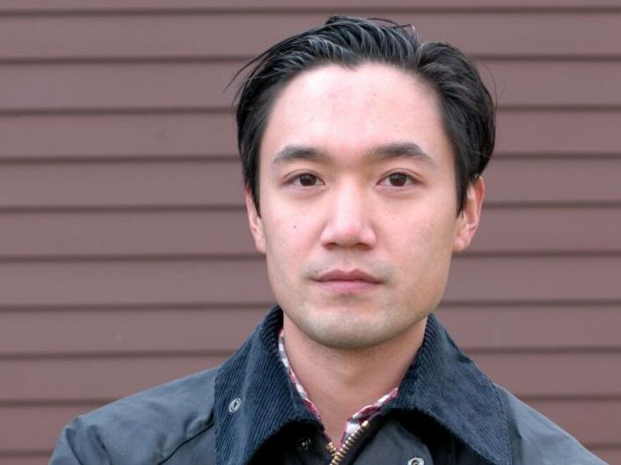 Paul Yoon has previously written the story collection, <em>Once The Shore</em>. <em>Snow Hunters</em> is his first novel.