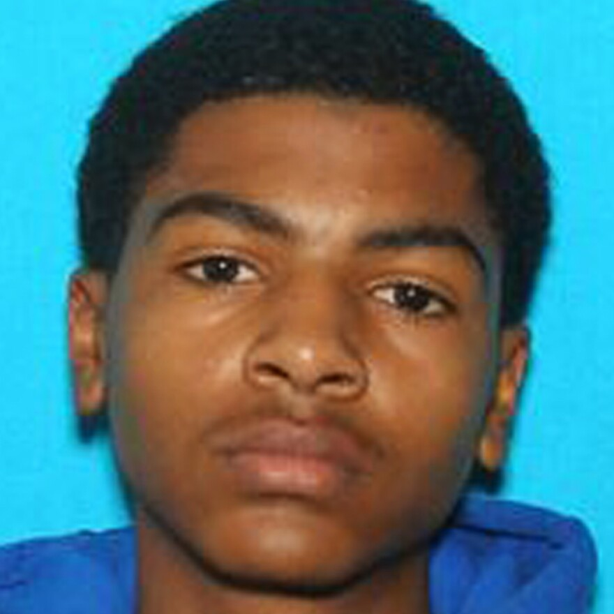 Police have arrested James Eric Davis Jr., identified as the suspect in two fatal shootings at Central Michigan University on Friday.
