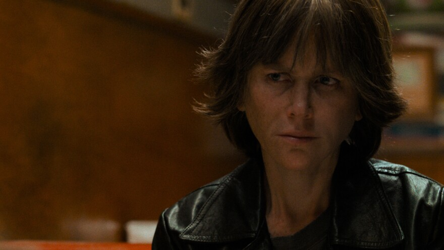 Nicole Kidman stars as Erin Bell in Karyn Kusama's <em>Destroyer</em>.
