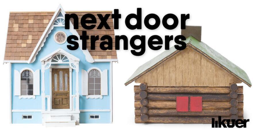 Next Door Strangers Still