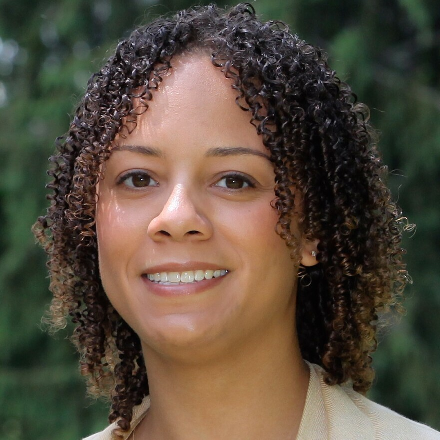 Jennifer Allen is a professor in the Department of History at Yale University.
