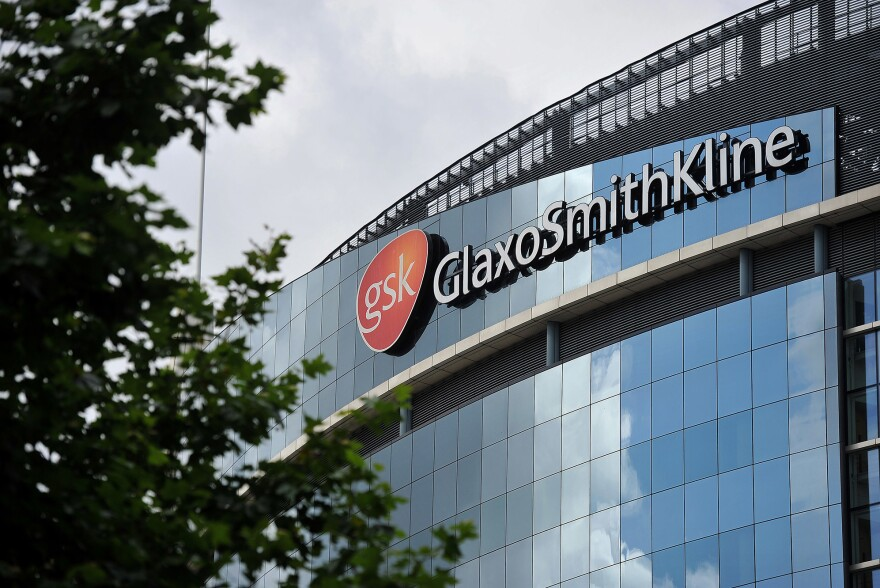 "The shortage is a nationwide problem. And the cause, according to the drug's manufacturer, GlaxoSmithKline, is simple: ""Unprecedented demand."""