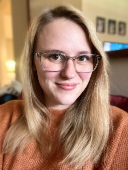 Rebecca McBride