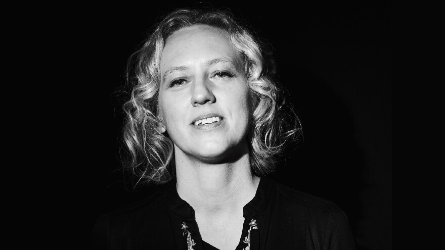 """This Time"" by Ana Egge is featured in January's edition of <em>Heavy Rotation</em>."