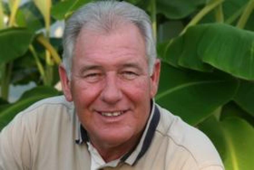 Former State Senator Greg Evers (R-Baker)