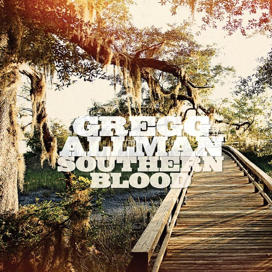 Gregg Allman: Southern Blood