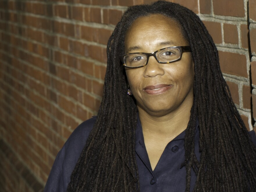 Heather Andrea Williams is a professor of history at the University of North Carolina, Chapel Hill. She is also author of <em>Self-Taught: African American Education in Slavery and Freedom</em>.